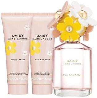 Marc Jacobs Daisy Eau So Fresh 75 ml + 75 ml + 75 ml