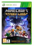 Minecraft: Story Mode - Xbox 360 - Gucca