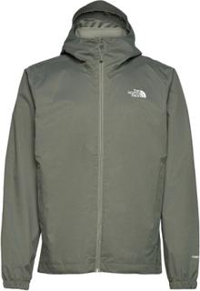 M Quest Jacket Outerwear Sport Jackets Grønn The North Face