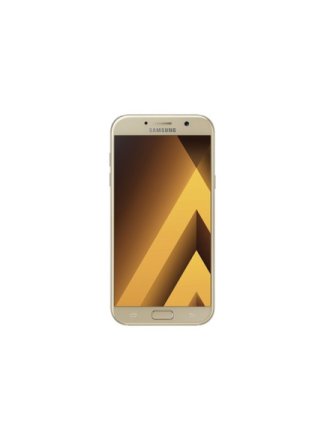 Galaxy A3 (2017) 16GB - Gold Sand