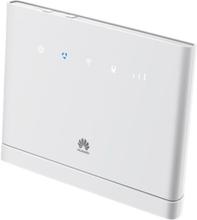 B315 3G/4G Router - White - 4G N Standard - 802.11n