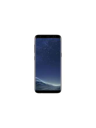 Galaxy S8 64GB - Midnight Black