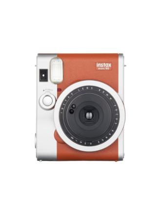 Instax Mini 90 Neo Classic - Brown