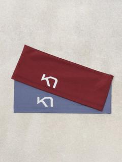 Kari Traa Myrblå Headband 2-Pack