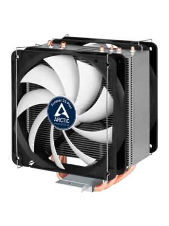 Freezer 33 Plus CPU Køler - Luftkøler - Max 22 dBA