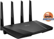 RT-AC87U Dual Band - Trådløs router AC Standard - 802.11ac