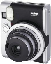 Instax Mini 90 Neo Classic - Black