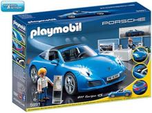 - Porsche - Porsche 911 Targa 4S - 5991