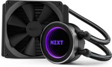 Kraken X42 RGB v2 CPU-fläktar - Vattenkylare - Max 38 dBA