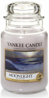 Yankee Candle Classic Large Jar Moonlight Candle 623 g