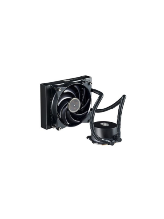 MasterLiquid Lite 120 CPU Køler - Vandkøling - Max 30 dBA