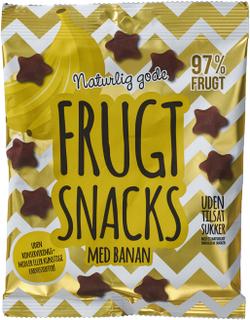 Trope Frugt Snacks Med Banan 120 g