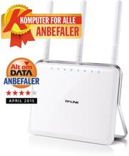 ARCHER C9 - AC1900 - Trådløs router AC Standard - 802.11ac