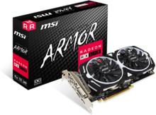 Radeon RX 570 ARMOR OC - 4GB GDDR5 RAM - Grafikkort