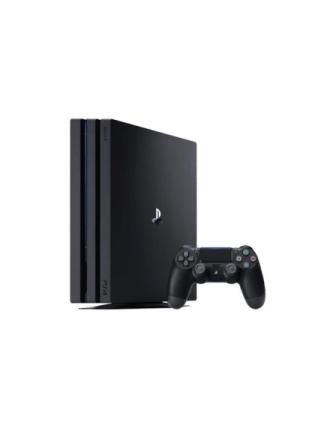 Playstation 4 Pro - 1 TB