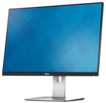 "24"" Skærm UltraSharp U2415 - Sort - 6 ms"