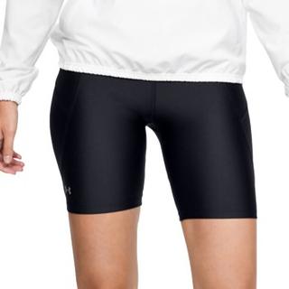 Under Armour Women HeatGear Armour Bike Shorts