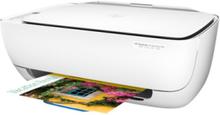 Deskjet 3636 All-in-One Blækprinter Multifunktion - Farve - Blæk