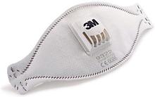 Atemschutzmaske mit Ventil