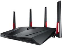 RT-AC88U - Trådløs router AC Standard - 802.11ac