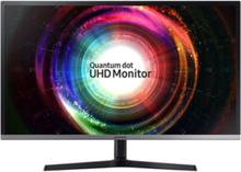 "32"" Skærm UH85 Series U32H850UMU - Sort - 4 ms AMD FreeSync"