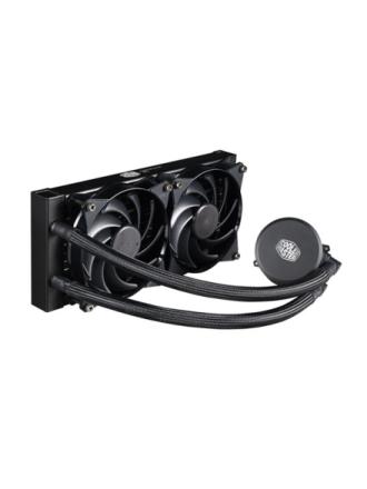 MasterLiquid 240 CPU Køler - Vandkøling - Max 30 dBA