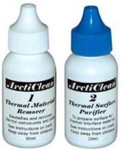 ArctiClean 1 & 2 CPU Køler - Rensepakke -