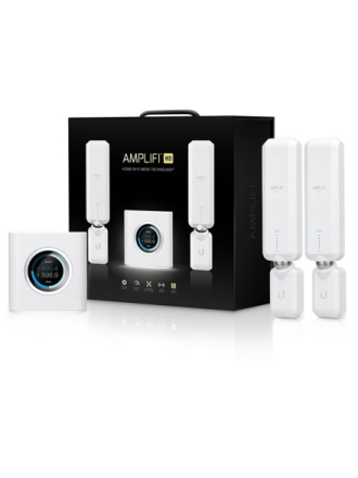 AmpliFi HD Home Wi-Fi Router AFi-HD - Mesh router AC Standard - 802.11ac