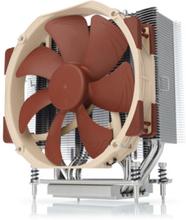 NH-U14S TR4-SP3 CPU Køler - Luftkøler - Max 25 dBA