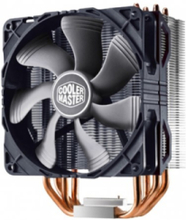 Hyper 212X CPU Køler - Luftkøler - Max 36 dBA