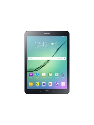 "Galaxy Tab S2 (2016) 9.7"" - Black"