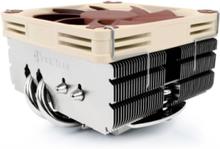 NH-L9x65 SE-AM4 CPU Køler - Luftkøler - Max 23 dBA