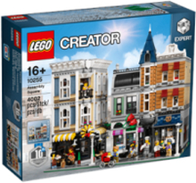 Creator Expert 10255 - Assembly Square