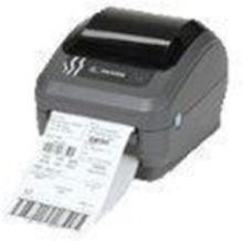 G-Series GK420d Labelprinter - Monokrom - Direkt termisk