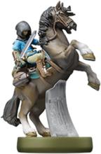 Amiibo Link - Rider (The Legend of Zelda Collection) - Tillbehör för spelkonsol - Switch