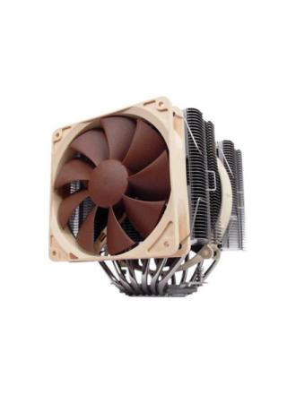 NH-D14 CPU Køler - Luftkøler - Max 19 dBA