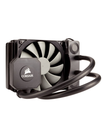 Hydro H45 CPU Køler - Vandkøling - Max 40 dBA