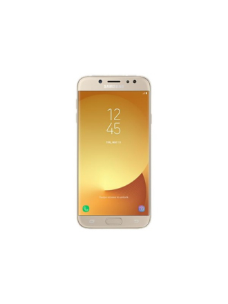 Galaxy J7 (2017) 16GB - Gold