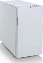 Define R5 - White - Kabinet - Miditower - Hvid