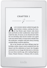 Kindle Paperwhite 3 (2015) - White