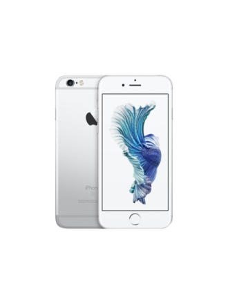 iPhone 6s 128GB - Silver