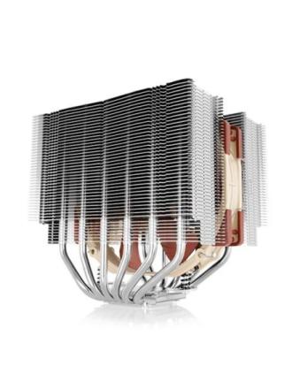 NH-D15S CPU Køler - Luftkøler - Max 25 dBA