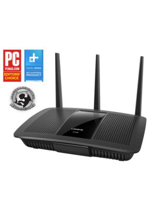 EA7500 - AC1900 - Trådløs router AC Standard - 802.11ac