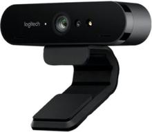 BRIO 4K Ultra HD Webcam