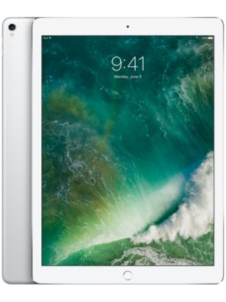 "iPad Pro 12.9"" 64GB - Silver 2017"