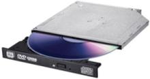 GTC0N Slimline - DVD-RW (Brænder) - SATA - Sort