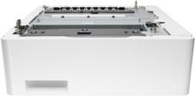 LaserJet 550 sheet tray CF404A