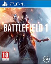 Battlefield 1 - Sony PlayStation 4 - FPS