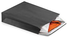 Papiertasche mit Haftklebeverschluss 250 x 305 mm