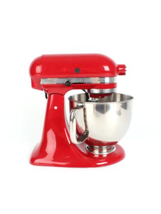 Køkkenmaskine 5KSM125EER Artisan - Red